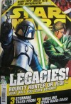 Star Wars Galaxy UK Magazine #5 (2011)