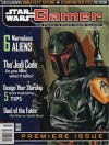 Star Wars Gamer #1 (2000)