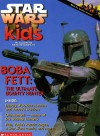 Star Wars Kids #10 Boba Fett: The Ultimate Bounty Hunter (1998)