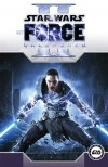 Star Wars The Force Unleashed II Tradepaperback