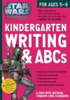 Star Wars Workbooks: Kindergarten Writing and ABCs (2014)