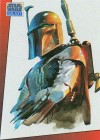 Topps Star Wars Galaxy #13 Boba Fett (1993)