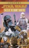 """Tales of the Bounty Hunters"" (""Legends"" Cover)"
