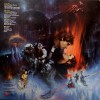 The Empire Strikes Back Soundtrack, LP Record, Back Cover (1980)