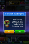 Tiny Death Star (2013), Boba Fett is first a guest