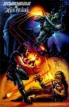 Topps Master Visions #17 Ken Steacy (1995)