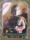 Topps Star Wars Galactic Files 2 #518 Boba Fett (2013)