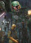 Star Wars Galaxy 5 #6 Bounty Hunters (Etched Foil) (2010)