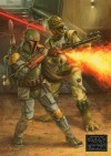Star Wars Galaxy 6 #113 Boba and Bossk (2011)