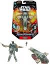 Transformers Crossovers Boba Fett Slave I