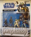 Unleashed Battle Packs: Vader's Bounty Hunters (2008)