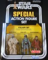 Vintage Collection, Villain Set (Sand People, Boba Fett, and Snaggletooth)