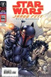Jango Fett: Open Season #1 (of 4)