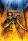 Star Wars: Blood Ties -- A Tale of Jango and Boba Fett #3 (of 4)