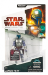 Jango Fett Legacy Collection Action Figure