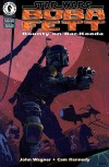 "Boba Fett #1 (""Bounty on Bar-Kooda""), Cover"