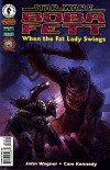 "Boba Fett #2 (""When The Fat Lady Swings""), Cover"