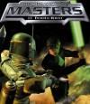 Masters of Teras Kasi (1997) Promo Art
