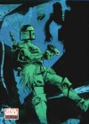 Topps Star Wars Galaxy: Dark Empire II #DH2-A Boba Fett (Promo) (1994)