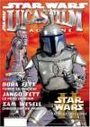Lucasfilm Magazine #33