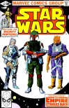 Marvel Star Wars #42 - Cover