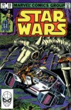 Marvel Star Wars #69 - Cover