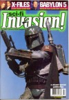 Sci-Fi Invasion! #2