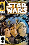 "Marvel Star Wars #100: ""First Strike"""