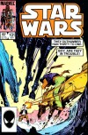 "Marvel Star Wars #101: ""Far, Far Away"""