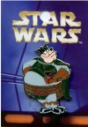 Disney Pin: Big Pete as Boba Fett