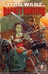 The Bounty Hunters TPB