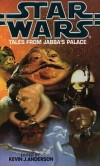 """Tales from Jabba's Palace"""
