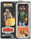 "Large Size Boba Fett Action Figure, ""Empire"" Box (1980)"