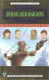 Young Jedi Knights Diversity Alliance (Book 8)