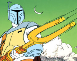 Image: Scene from the Holiday Special - Image #368 - Boba Fett ...
