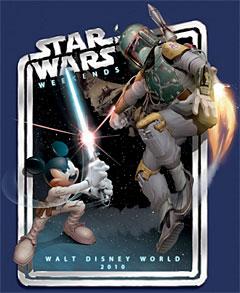 Star Wars Weekends 2010