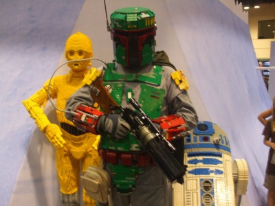 41125 10150232076165230 767330229 14394523 6055666 n1 400x300 Fan Spotlight: LEGO Boba Fett