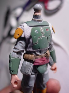 DSC01317 225x300 Building a Better Boba (Action Figure)