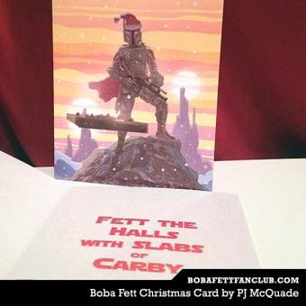 boba-fett-christmas-card-by-pj-mcquade