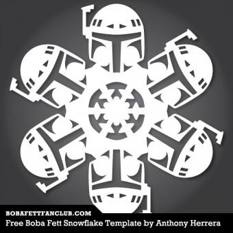 boba-fett-snowflake-by-anthony-herrera