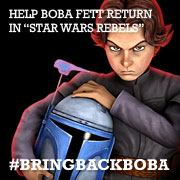 bringbackboba square 07 NYCC 2013: Star Wars Rebels Will Include Bounty Hunters