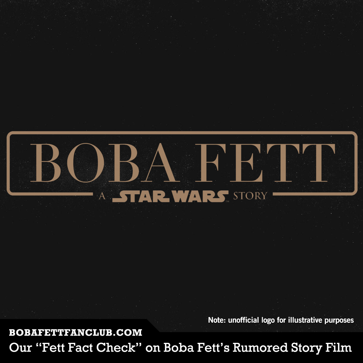 Star Wars Story Film(s)