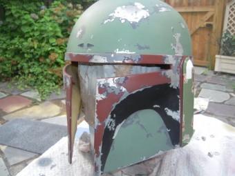 Ponte's v2 Boba helmet