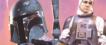latest rumor tales of the bounty hunters Lawrence Kasdan Scoop Alongside Rumored Boba Fett Film Hits Blogosphere Again