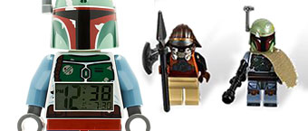 lego sale May The 4th Sales: Boba Fett Deals at LEGO, Dark Horse, Google, and Amazon