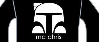 mc chris fetts vette 2013 Holiday Sales Featuring Boba Fett