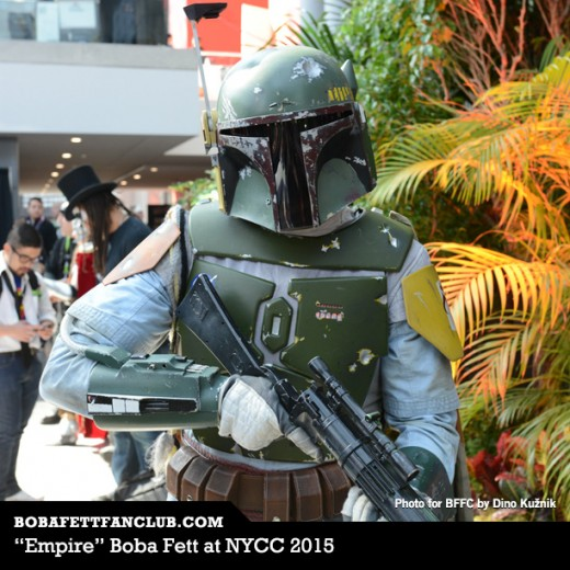 """Empire"" Boba Fett"