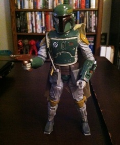 photo 2 Copy Boba Fett Black Series 6 Inch Showing Up In Stores