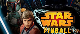 pinball Boba Fett Pinball Coming to PlayStation 3 and Vita