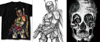 sketchcraft 340x145 2013 Holiday Sales Featuring Boba Fett